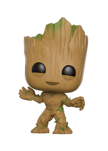 Guardians of the Galaxy v2 POP! Young Groot