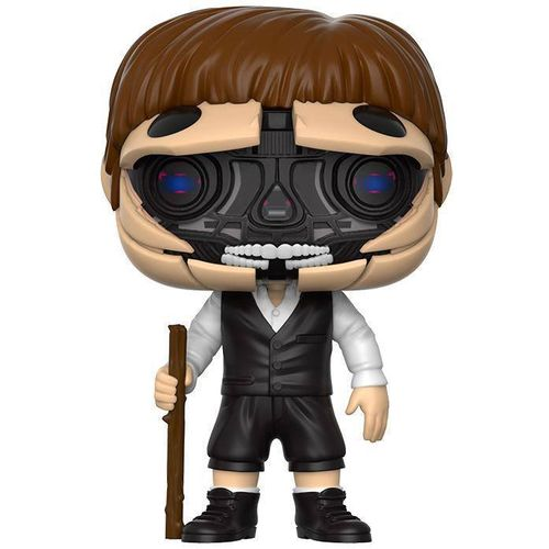 Westworld POP! Figure Young Ford SDCC Exclusive 9 cm