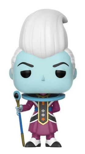 Dragonball Super POP! Whis 9 cm