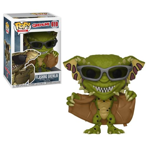 Gremlins POP! Vinyl Figure Flashing Gremlin 9 cm