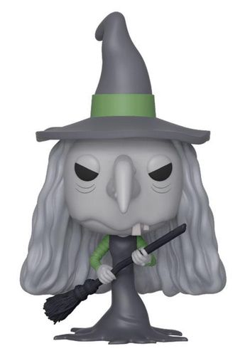 Nightmare Before Christmas POP! Witch 9 cm