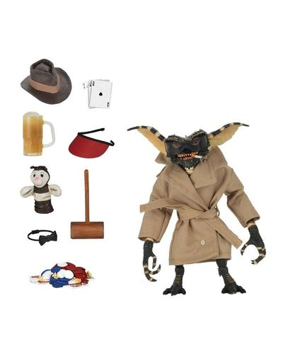 Gremlins Ultimate Action Figure Flasher Gremlin 15 cm