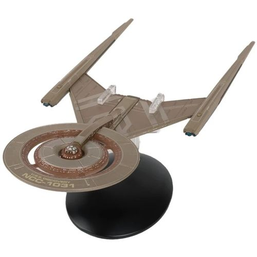 Star Trek Starships Collection XL Edition #21 USS Discovery NCC-1031